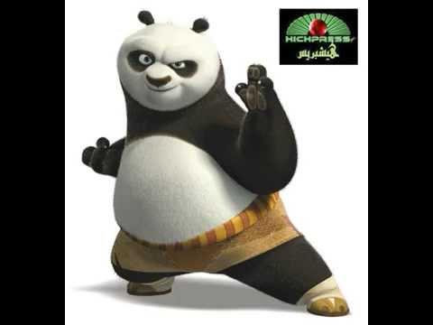 Kung Fu Panda: Legends of Awesomeness Theme Song - YouTube