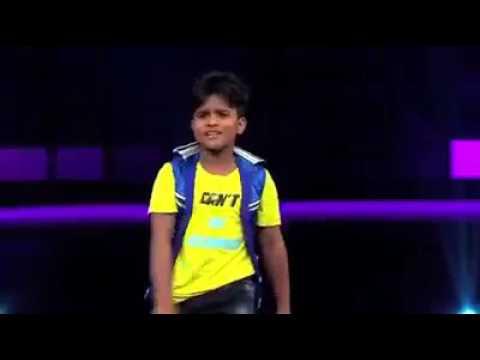 Dance plus 3 Jeet das govinda special performance Bollywood masala , ek level up