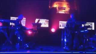 Tangerine Dream Live in Melbourne 16 November 2014