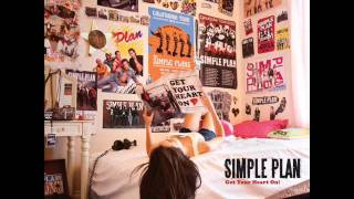Simple Plan - Anywhere Else But There (Get Your Heart On)