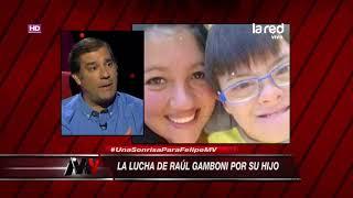 Mentiras Verdaderas – Raúl Gamboni y Anita Córdova – Miércoles 24 de Enero 2018