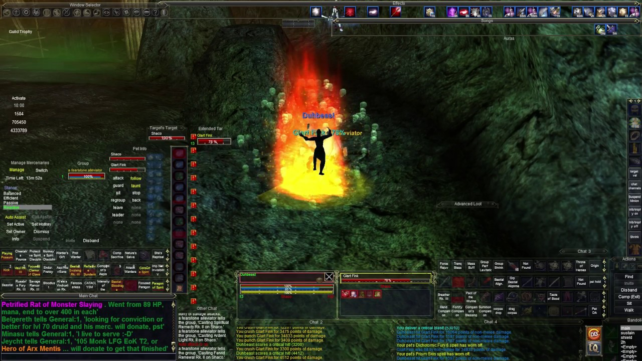 Live] Current state of Beastlords? | EverQuest Forums