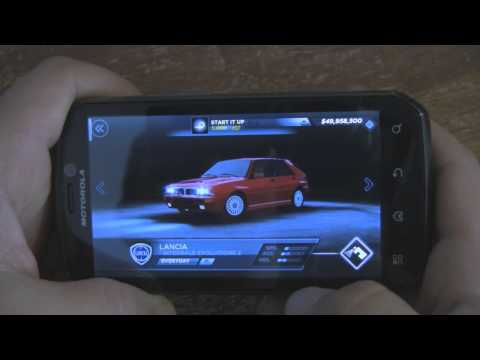 Need For Speed Most Wanted - Android Money and SP Hack