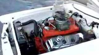 1965 Plymouth Belvedere Lightweight Hemi Engine