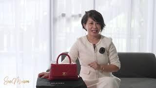 Rico Bag Chanel Coco Handle Bag 315ed7d082a85
