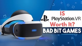 Should You Buy a PSVR in 2019? l PlayStation VR Review
