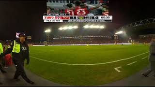 Bell VR Experience: TFC Bench Reacts to Jozy Altidore's Goal