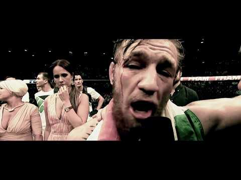 Conor Mcgregor: $$$ And Success Comes After The Hard Work