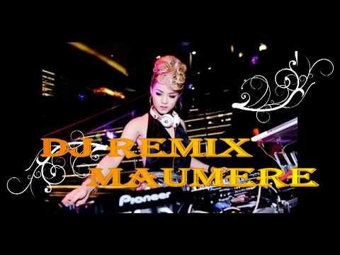 DJ REMIX || MAUMERE || KEKIRI DAN KEKANAN || GOYANG TRUSSS