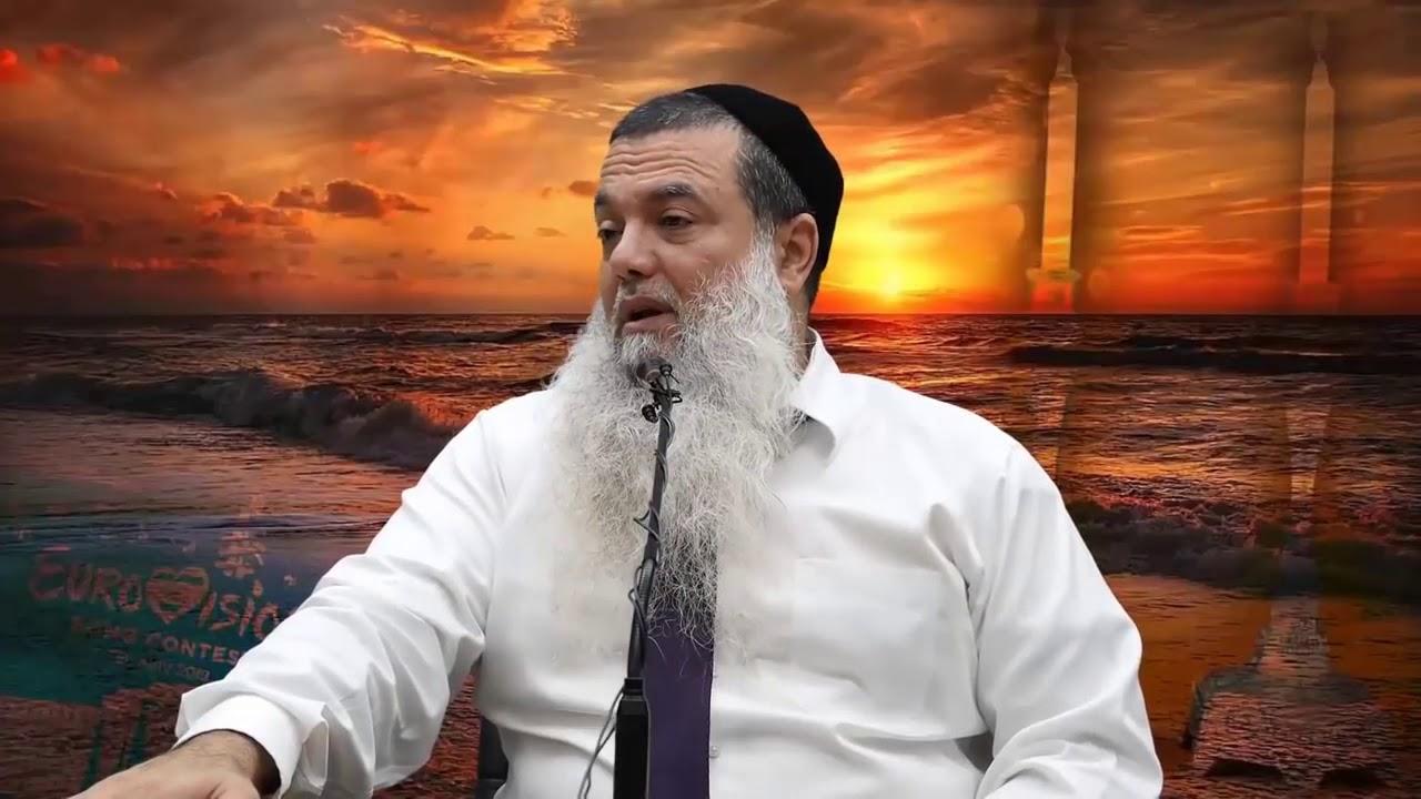 אירוויזיון 2019 - הרב יגאל כהן במסר מזעזע וכואב! HD