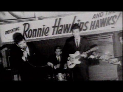 2005: Ronnie Hawkins Tribute Video