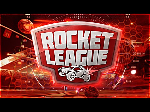 A GREAT TEAM!! | Rocket League!