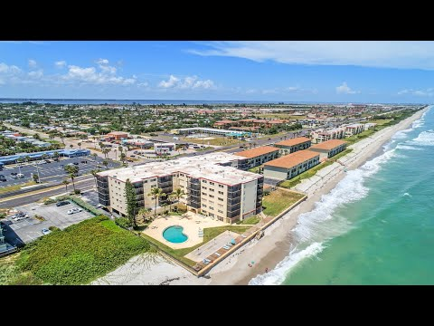 205 Highway A1A #310 | Sandpiper Towers Condo For Sale | Video Tour