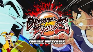TEAM GOKU VS BIG BROLY : Dragonball FighterZ - Online Matches