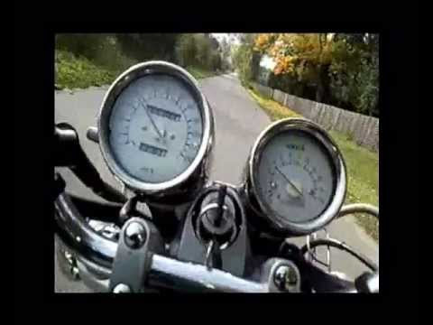 FZX 750 - YouTube
