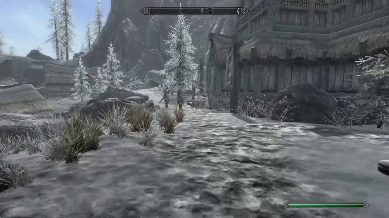 Do Not Delete Chest Skyrim