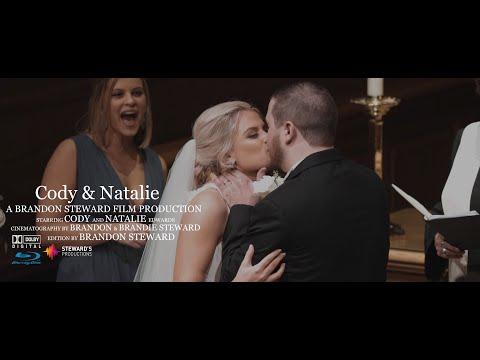 Cody & Natlie Wedding Film Colonial Country club Fort Worth, TX