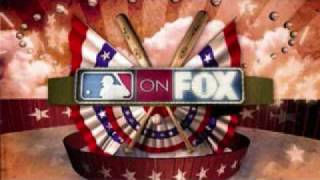 MLB on FOX Full Theme (With All Main Cues)