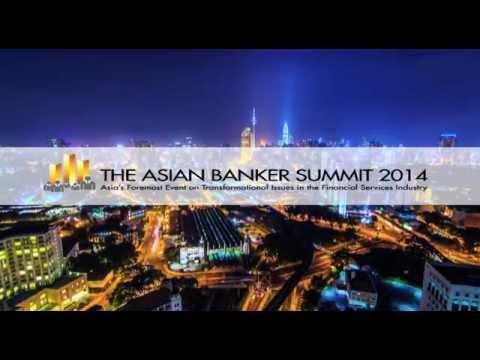 Asian Banker Summit 81