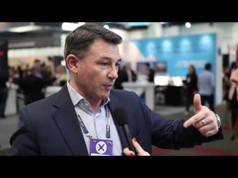 Dublin Tech Summit – Maurice Mortell, MD Ireland, Equinix