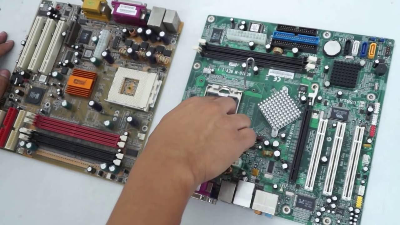driver de sonido de intel dg41rq
