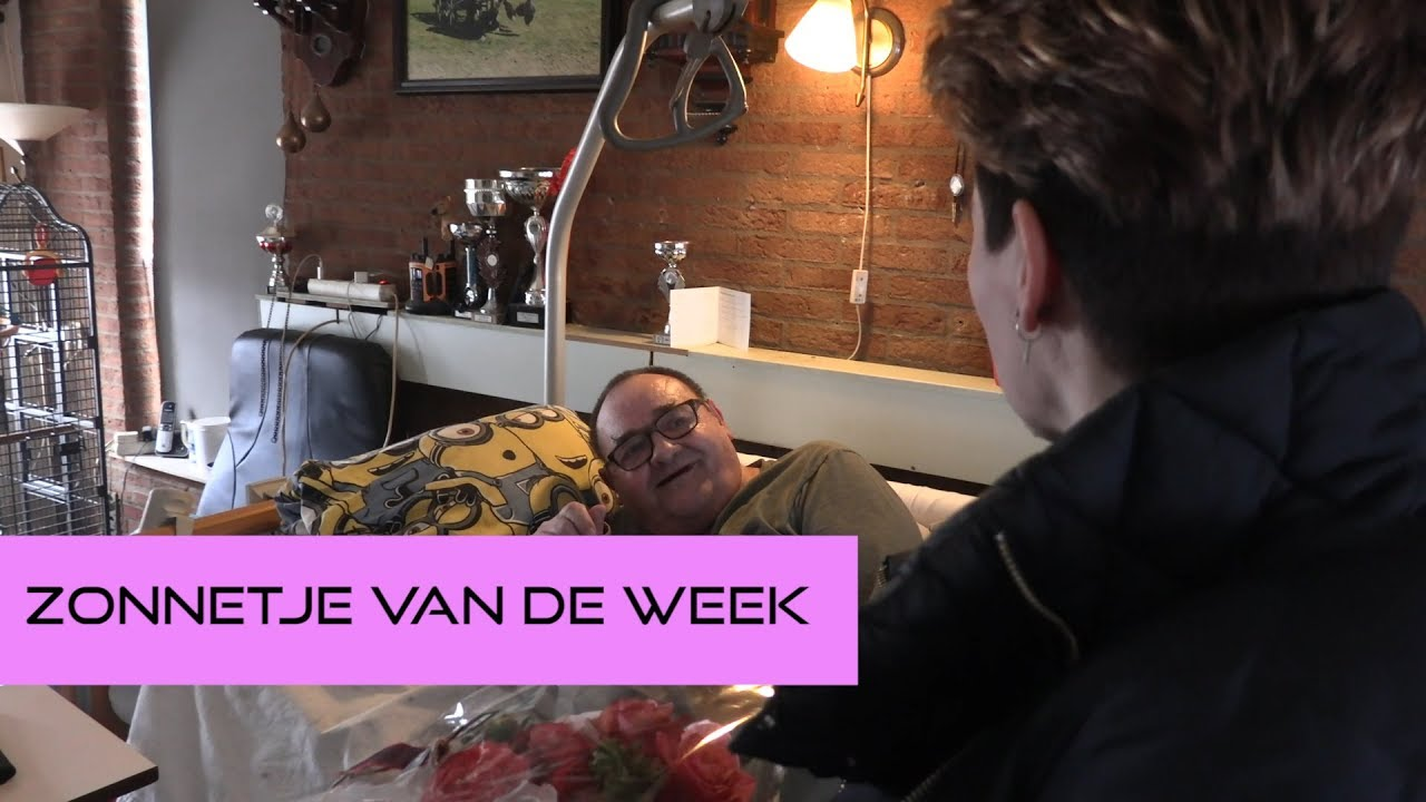 Het Zonnetje Van De Week 2019 Afl 3 Youtube