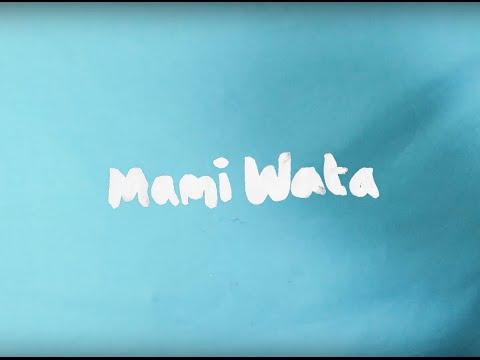 The Animen - Mami Wata