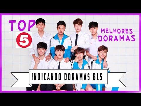 Indicando Doramas Bls ( TOP 5)