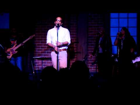 Spend the Night, Rahsaan Patterson