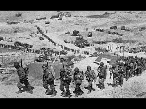 Les survivants d' Omaha Beach (vf en entier)