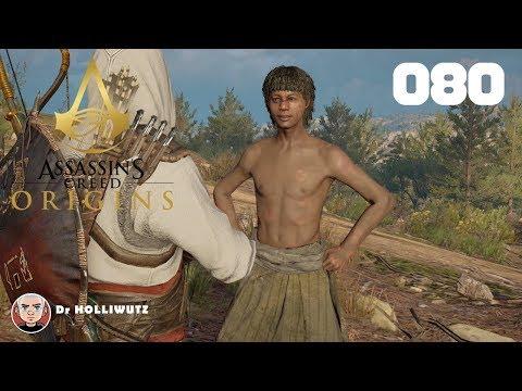 Assassin's Creed Origins #080 - Sein Geheimdienst [PS4] | Let's play Assassin's Creed Origins