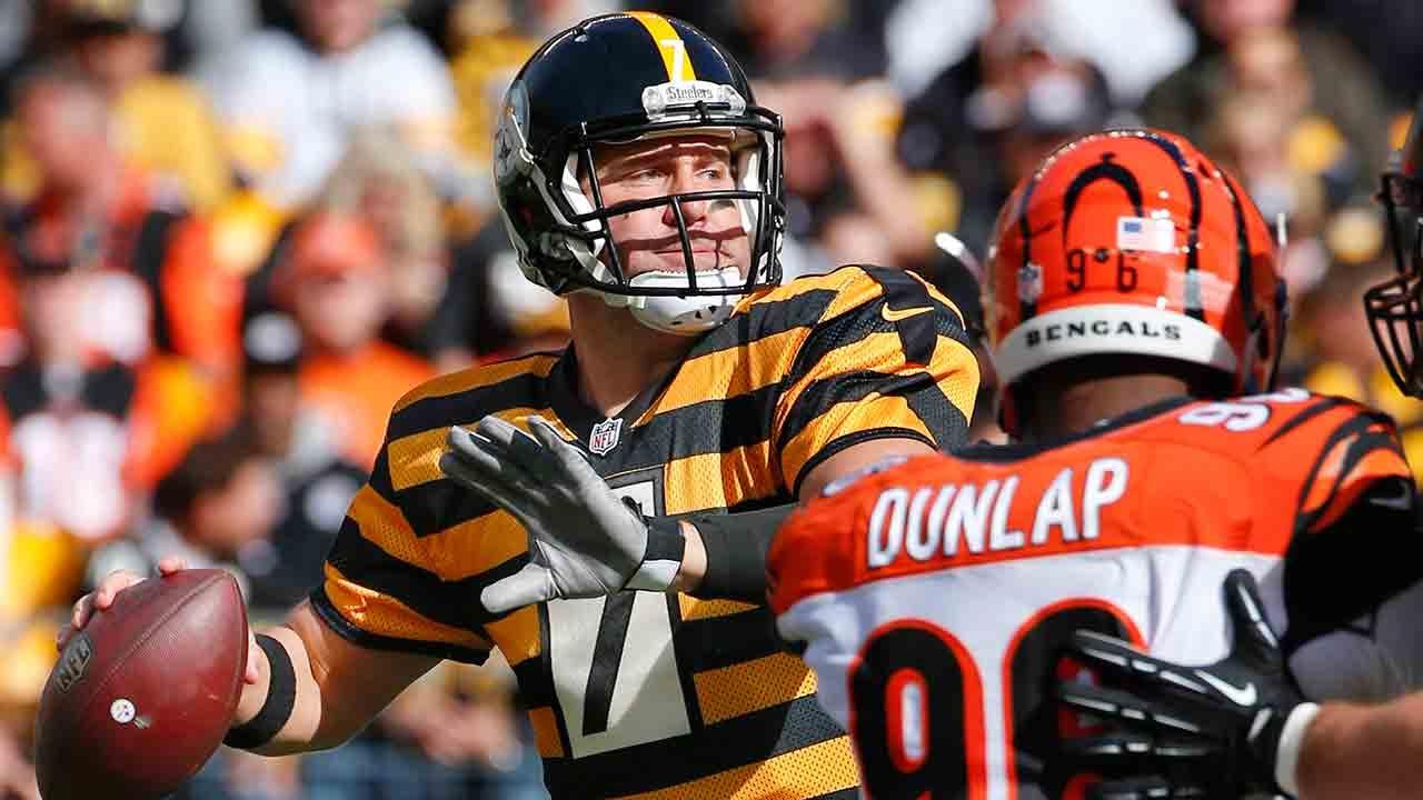 a1aa0cf6f The Pittsburgh Steelers  The Terrible Towel!