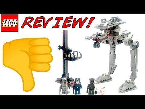 lego-75201-first-order-at-st-review!-👎-|-lego-star-wars-2018-set!