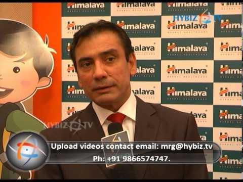 Philipe Haydon, President & CEO, The Himalaya Drug Company - hybiz.tv