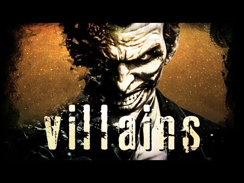 Download Youtube: Can villains be heroes?