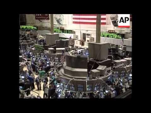 USA - New York Stock Exchange