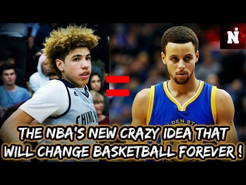 The NBAs New Crazy Idea That Will Change Basketball FOREVER!