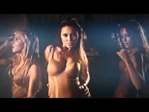 ORVI feat. Alla Kushnir - Dr. Love (Director's cut)