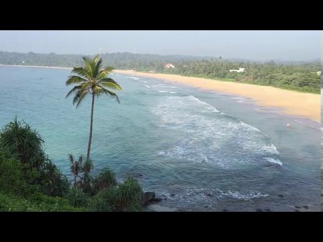 Talalle Strand Sri Lanka