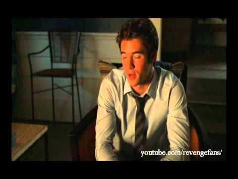 Revenge Deleted Scene: Daniel and Tyler streaming vf