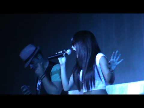 Nikki Lee - Claydee Lupa - Mamacita Buena @W SUMMER IOANNINA