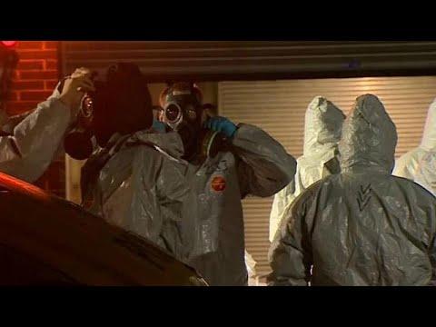 بريطانيا: روسيا أنتجت وخزنت غاز الأعصاب في السنوات العشر الأخيرة بغرض تنفيذ اغتيالات …  - نشر قبل 1 ساعة