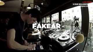 Fakear • Live Set • Nowadays Records Takeover #2 • LeMellotron.com