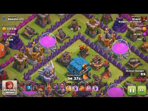 8000+ DE!?  TH12 Farm to Max | Clash of Clans