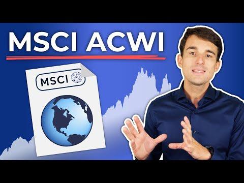 MSCI ACWI: Der