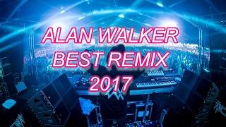 🅰️ Alan Walker REMIX 2🎈0🎈1🎈7