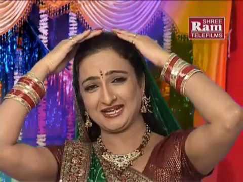 Mere Gharke Aage Jalaram Tera Mandir | Farida Mir | Jalaram Bapa Bhajan | Popular Gujarati Bhajan
