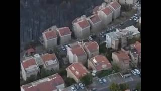 Hai Fire and how much impact it has on the economy of Israel