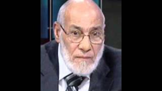 الخطبة التى بعدها رحل مبارك د زغلول النجار مسجد الصفا بالمقطم