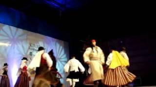 Los Labrantes Sorondongo Agrupación Folklórica